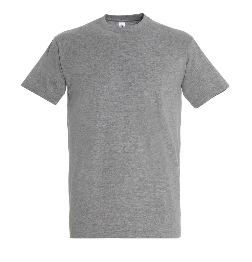 T shirt męski Imperial (rozmiary: 3XL, 4XL, 5XL) SOL´S