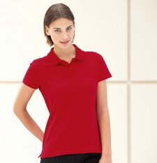 Ladies' Classic Cotton Polo R-569F-0 015