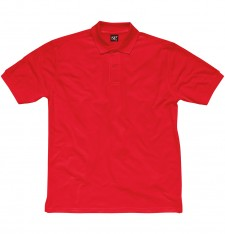 SG50F Cotton Polo 116