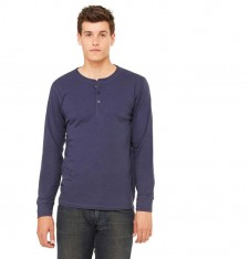 LONG SLEEVE JERSEY HENLEY 3150 057