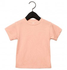 TODDLER TRIBLEND SHORT SLEEVE TEE 3413T 500