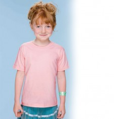 KIDS SUPERSOFT TEE HM15 167