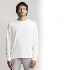 MEN'S SUPERSTAR LONG SLEEVE T M86 168