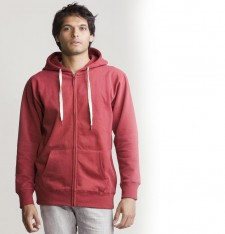 MEN'S SUPERSTAR ZIP THROUGH HOODIE M83 176
