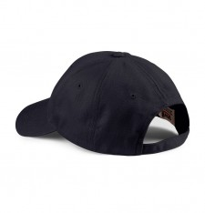 SOLID BRUSHED TWILL CAP 136 207
