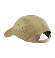 SOLID LOW-PROFILE TWILL CAP 156 208