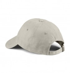 SOLID LOW-PROFILE BRUSHED TWILL CAP 176 211