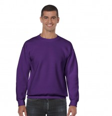 CLASSIC FIT ADULT CREWNECK SWEATSHIRT 18000 380