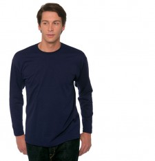 VALUEWEIGHT LONG SLEEVE T 61-038-0 255