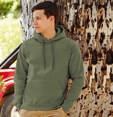 PREMIUM HOODED SWEAT 62-152-0 341