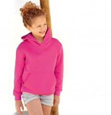 CLASSIC KIDS HOODED SWEAT 62-043-0 342