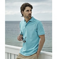 LUXURY STRETCH POLO 1405 429