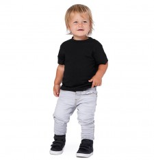 TODDLER JERSEY SHORT SLEEVE TEE 3001T 498