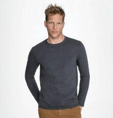MENS LONG-SLEEVE T-SHIRT IMPERIAL 02074 508