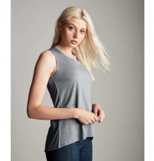 WOMEN`S FREEDOM SLEEVELESS TEE 37PVL 524