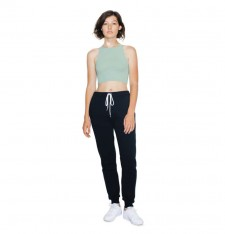 WOMEN`S SLEEVELESS CROP TOP 8369W 530