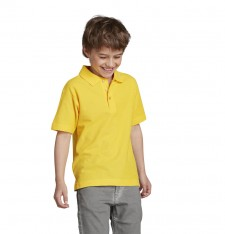 KIDS SUMMER POLO II 11344 539