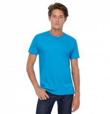 B&C #E150 SINGLE JERSEY SHORT-SLEEVED T-SHIRT TU01T 582