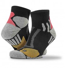 TECHNICAL COMPRESSION SPORTS SOCKS S294X 611