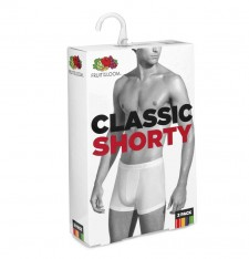 CLASSIC SHORTY 2 PACK 67-020-7 643