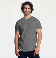 MEN`S FIT T-SHIRT O61001 647