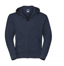 AUTHENTIC ZIPPED HOOD R-266M-0 030