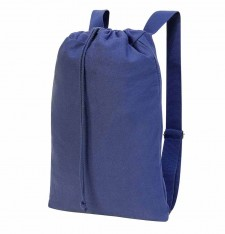 SHEFFIELD COTTON DRAWSTRING BACKPACK 5897 664