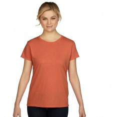 HEAVY COTTON LADIES FIT LADIES T-SHIRT 5000L 160