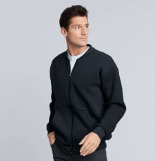 HAMMER™ ADULT FULL ZIP SWEATSHIRT JACKET HF700 689