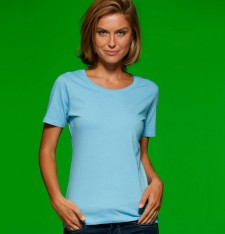 LADIES` BASIC-T JN 901 702