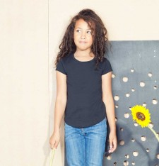GIRLS T-SHIRT HM80/MK80 710