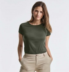 LADIES´ PURE ORGANIC TEE R-108F-0 726