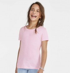 KIDS` T-SHIRT GIRLIE CHERRY 11981 730