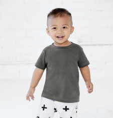 INFANT FINE JERSEY T-SHIRT 3322EU 741