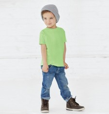 TODDLER FINE JERSEY T-SHIRT 3321EU 742