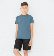 YOUTH FINE JERSEY T-SHIRT 6101EU 743