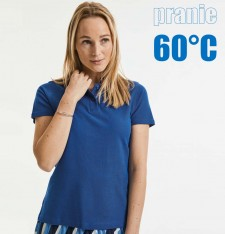 Ladies' Ultimate Cotton Polo R-577F-0 018