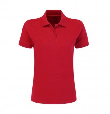SG59F Poly Cotton Polo 114