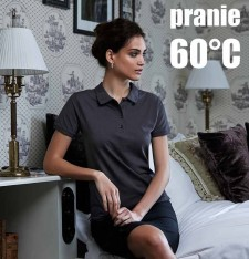 LADIES HEAVY POLO PIQUÉ 1401 425