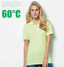 LADIES` CLASSIC FIT POLO SUPERWASH® 60º KK703 756