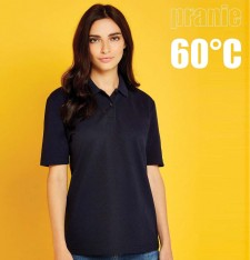 WOMEN`S REGULAR FIT WORKFORCE POLO KK722 762
