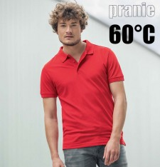 MEN´S HEAVY PERFORMANCE POLO 303 794