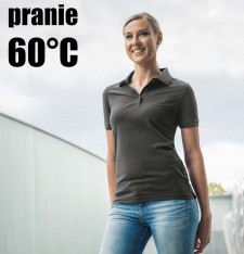 WOMEN´S HEAVY PERFORMANCE POLO 403 795