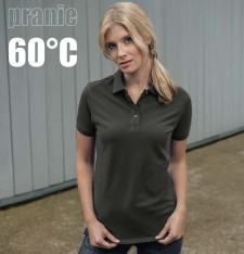 WOMEN´S HEAVY POLO 401 797