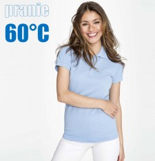 WOMEN`S POLO SHIRT PRIME 00573 807