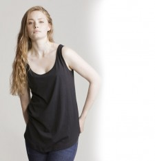 WOMEN'S LOOSE FIT VEST M92 243