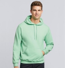 CLASSIC FIT ADULT HOODED SWEATSHIRT 18500 378