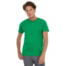 B&C #E190 SINGLE JERSEY SHORT-SLEEVED T-SHIRT TU03T 588
