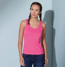 LADIES` TANK TOP JN902 846