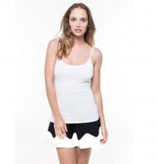 LADIES' STRAPPY TANK TOP K397 890